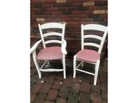 Kitchen chairs 6 number