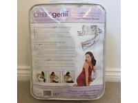 Dream Genii Pregnancy Support & Feeding Pillow