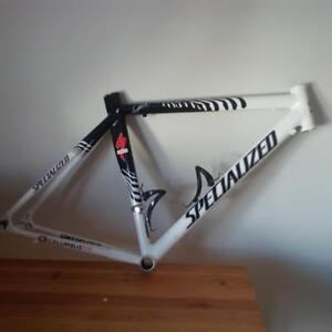 Quality Road/Race frame
