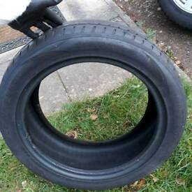 Arrowspeed Tyre