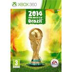 Fifa World Cup 2014 Brazil (Xbox 360) - iDeal!