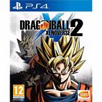 Dragon Ball - Xenoverse 2 (PS4) Morgen in huis! - iDeal!