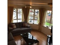 Double room single occupancy in shared flat