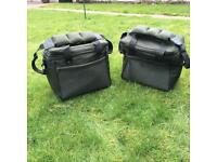 Nash insulated bait bags