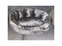 Dog bed £15