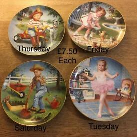 Display plates
