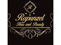 💎 Hair Extensions Hampshire💎 - Rapunzel Hair