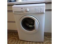 Zannusi washing machine