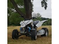 2010 QUADZILLA STINGER XLC 300 ROAD LEGAL FULL MOT