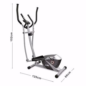 JLL CT200 Croo Trainer