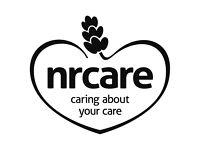 HEALTH CARE & SOCIAL COMMUNITY STAFF, NORTH WALSHAM,GUARANTEED HOURS