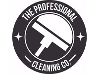 Two cleaners required in Manchester City Centre and surrounding areas