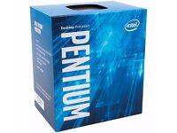 INTEL PENTIUM G4560 3.5GHZ KABY LAKE CPU SOCKET LGA 1151 PROCESSOR - BRAND NEW & SEALED