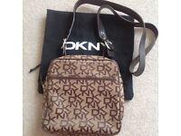 DKNY cross body bag