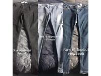 Ladies jeans - size 16/18/20