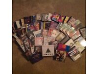 Selection of over 60 cds