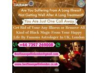 Evil Spirit & Black Magic Removal/Best Astrologer in Lewisham/Psychic/love back/voodoo love spells.