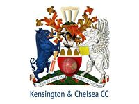 London Cricketers Wanted - Kensington & Chelsea CC - Winter Nets at Lords