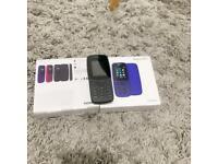 Nokia 105, black colour brand new,only £14