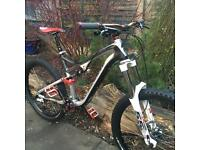 Specialized stumpjumper (giant trek cube Whyte lapierre scott kona mtb)