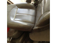 Chrysler PT Cruiser Leather Seats