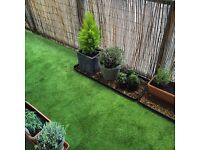 Artificial grass 4m x 1.5m 40mm luxury pile