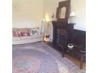 Bright, Spacious furnished 2 Bedroom Flat ( Kelvinbridge)