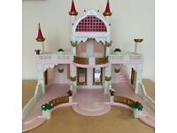 Playmobil set 4250 Fairy Tales Magic castle