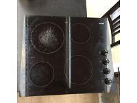 Ignis Electric Ceramic Hob