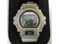Casio G-Shock G-Lide GLX-6900-7D Unisex Wrist Watch (Mens, Womens, Digital, White)