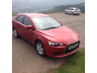 Mitsubishi Lancer GS2 - 5 Door Sportsback - New MOT, FSH Nice example - priced to sell