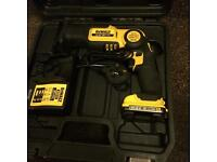 Dewalt 10.8 recip saw mint