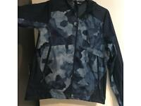 MENS NORTH FACE WORN ONCE