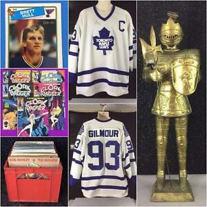 Online Auction, Tools, Furniture, Sport Collectibles, Banknotes, Coins, Comics, Vintage Toys, Antiques, Decor, Vintage