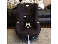 Britax Eclipse car seat black