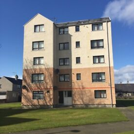 Attractive, well proportioned 2 bedroom flat for rent in Arbroath