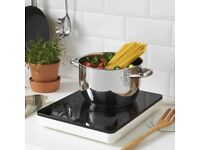 Portable Induction Hob - Ikea - Tillreda
