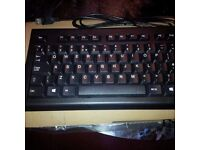 Optical mouse & keyboard New