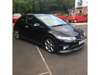 2007 Honda Civic Type S GT 2.2 Diesel