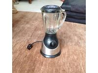 Stainless Steel Blender - 1600ml Capacity
