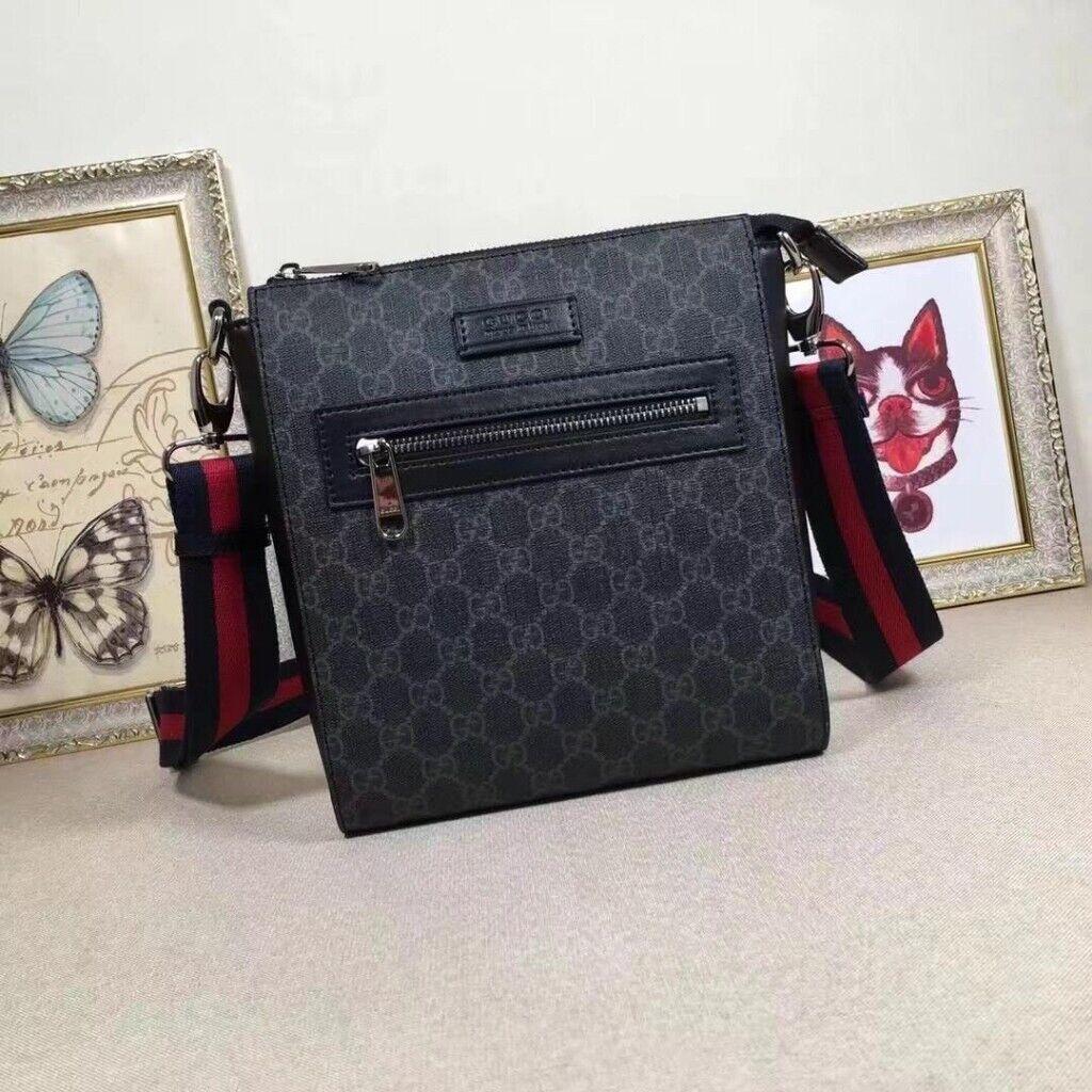 HeroStore Waist Bags Women Designer Travel Fanny Pack Fashion Belt Men Supreme fannypack Black Belt Bag Ladies Lether Funny Pack Mens