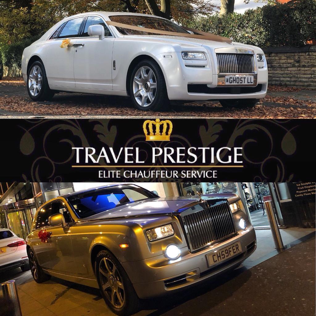 Rolls Royce Phantom Wedding Car Hire Chauffeur Aston Martin