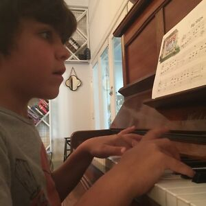 Professional Piano Tutor Cannington Canning Area Preview