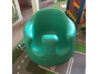 Bumbo Baby Floor Seat - Aqua