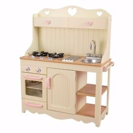 Kidcraft Prarie kitchen - perfect wooden toy kitchen for your child - BRAND NEW