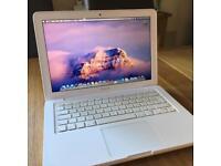 Apple MacBook intel core 2 duo