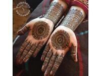 Henna artist birmingham