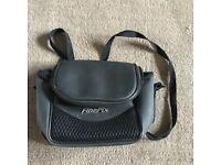 FinePix PVC Camera Case
