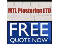 Skilled NVQ L2 plaster
