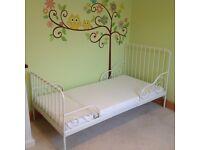 Ikea starter bed